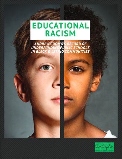 Educational Racism report
