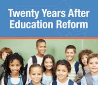 20 Years After Ed Reform