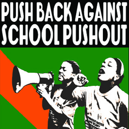 Week of Action Against School Pushout