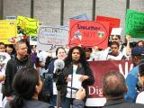 NYC Rally for Discipline Reform