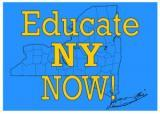 Educate NY NOW!