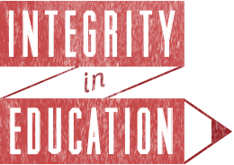 Integrity in Education
