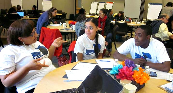 Youth on Board Convening