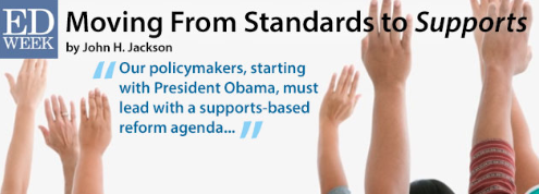 Standards to Supports