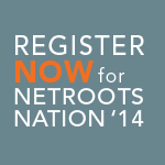 Netroots Nation 2014