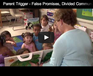 False Promises of the Parent Trigger