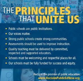 Principles That Unite Us