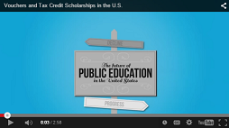 Southern Education Foundation video