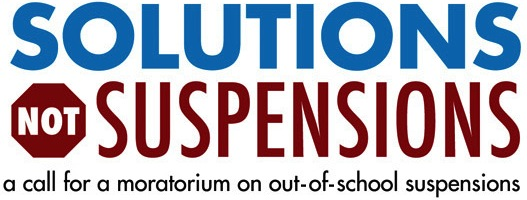 Solutions Not Suspensions