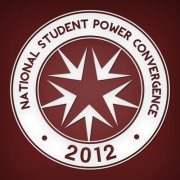 Student Power Convergence 2012