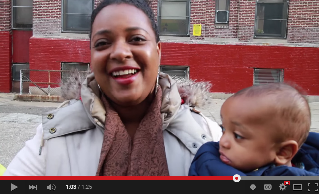 Video from Voices from our Public Schools