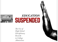 Education Suspended Report